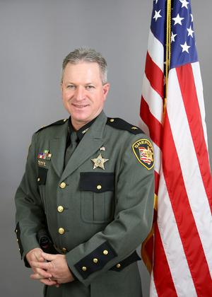 Sheriff Patton