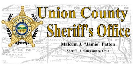 Union County Sheriff