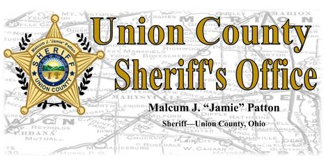 Union County Sheriff