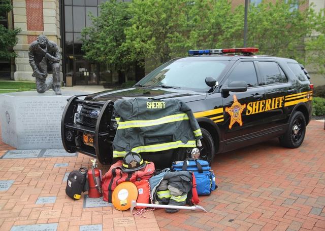 Union County, OhioPublic Safety Officers (PSO) Program